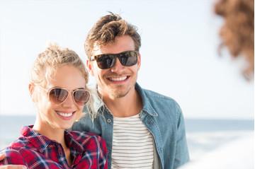 Gafas de Sol: las tendencias 2018