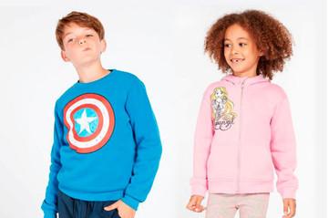 La ropa que todo niño querrá  tener en su armario