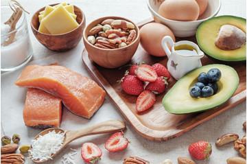 La dieta del verano: Dieta cetogénica