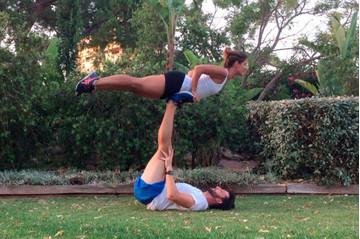 Practica deporte en pareja estas vacaciones