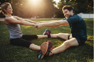 Zapatillas para deportistas: una para cada tipo de amig@s