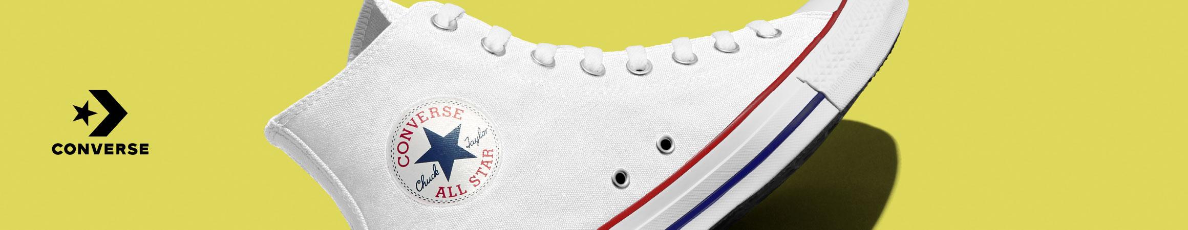 Loja Converse online: espreita as últimas novidades da coleção Converse