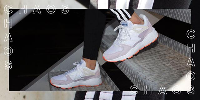 adidas Chaos | Zapatillas adidas Chaos | Sprinter