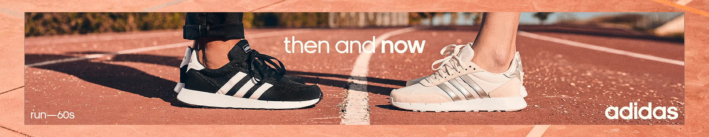 adidas run 60's