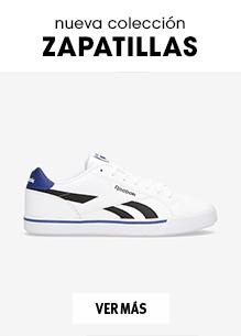 Nueva Colección Zapatillas