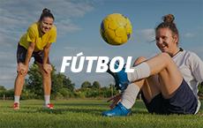 Zapatillas y ropa para fútbol