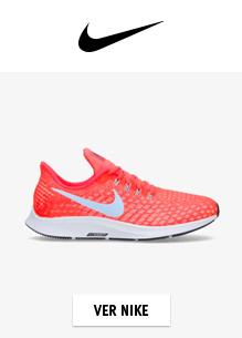 Novedades Nike Hombre