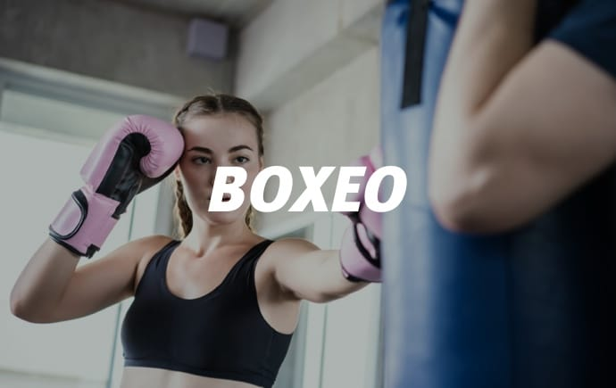 Equipamiento para Boxeo