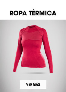 Ropa Térmica