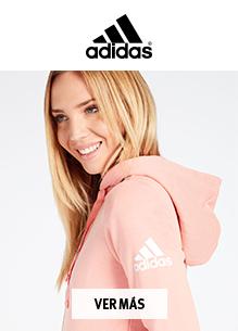 Adidas Mujer