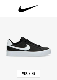 Nueva Colección Nike