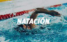 Natación