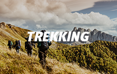 Trekking