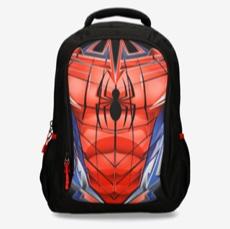 Ver mochila Spiderman