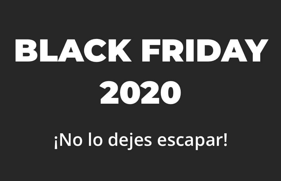 Blackfriday 2020