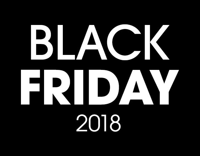 Blackfriday 2018