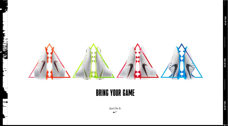 Banner concurso Nike