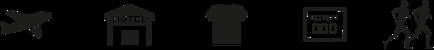 Viaje + hotel + camiseta + dorsal + carrera
