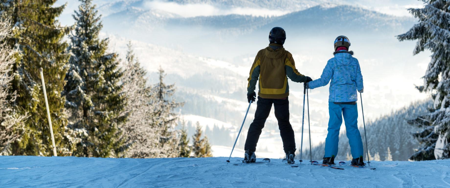 Consejos para aprender a esquiar