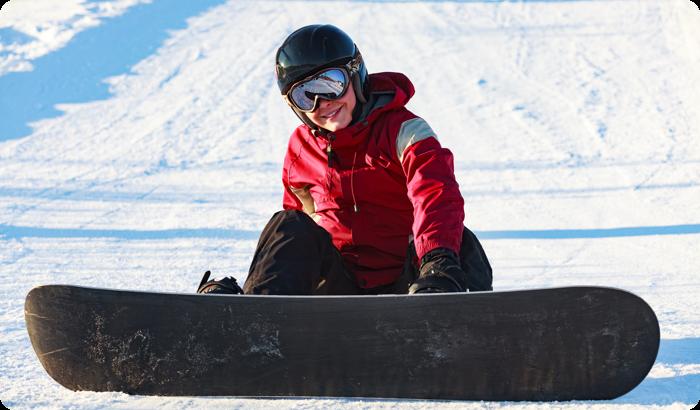 conjesos de snowboard