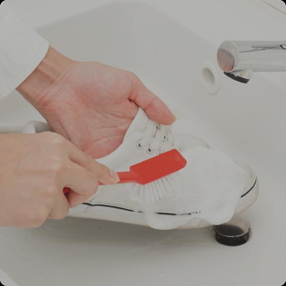 Trucos para cuidar tus zapatillas