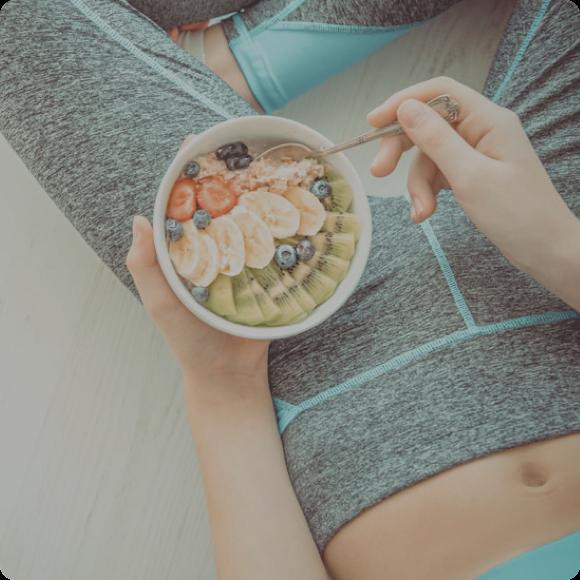 Mindfoodsness: la alimentación consciente