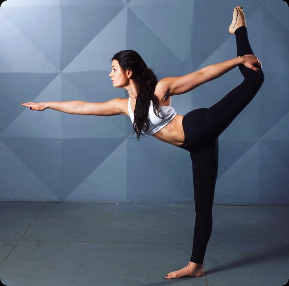 Guía para hacer Yoga en casa