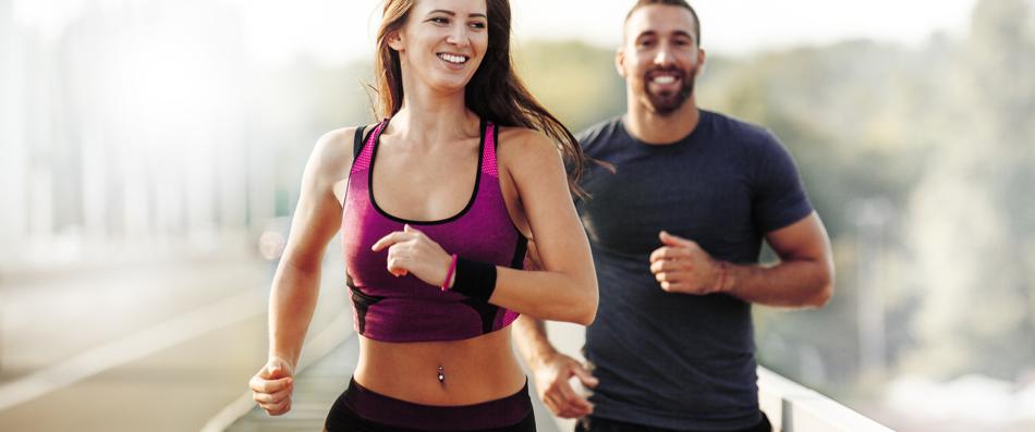 Guía para empezar a correr