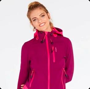 chaquetas mujer