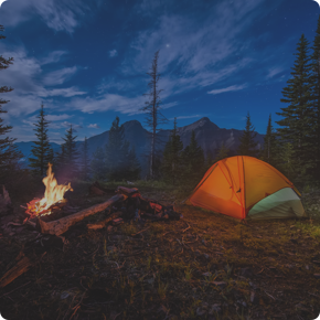 Consejos para ir de acampada