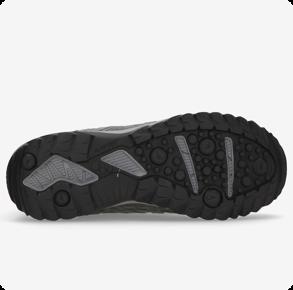 suela calzado trekking