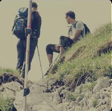 Trekking para el verano