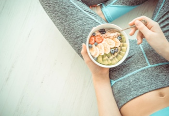 Mindfoodness: La alimentación consciente