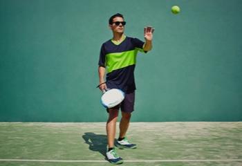 Por qué el pádel es el segundo deporte más practicado