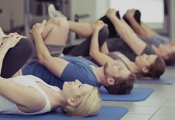 Si te da pereza hacer deporte, empieza con Pilates