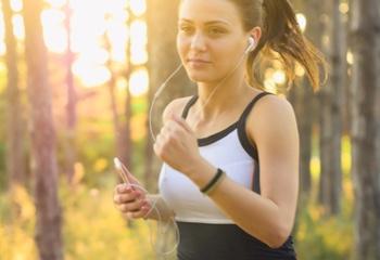 Técnicas de respiración para correr