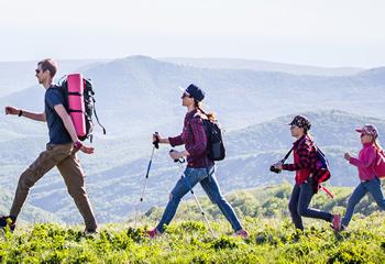 Top destinos: viajes en navidad con niños