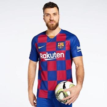 Ver equipacion FC Barcelona