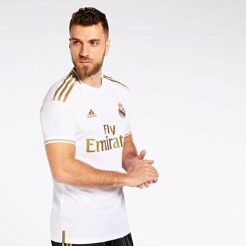 Ver equipación Real Madrid