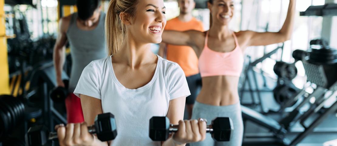 Consejo Fitness