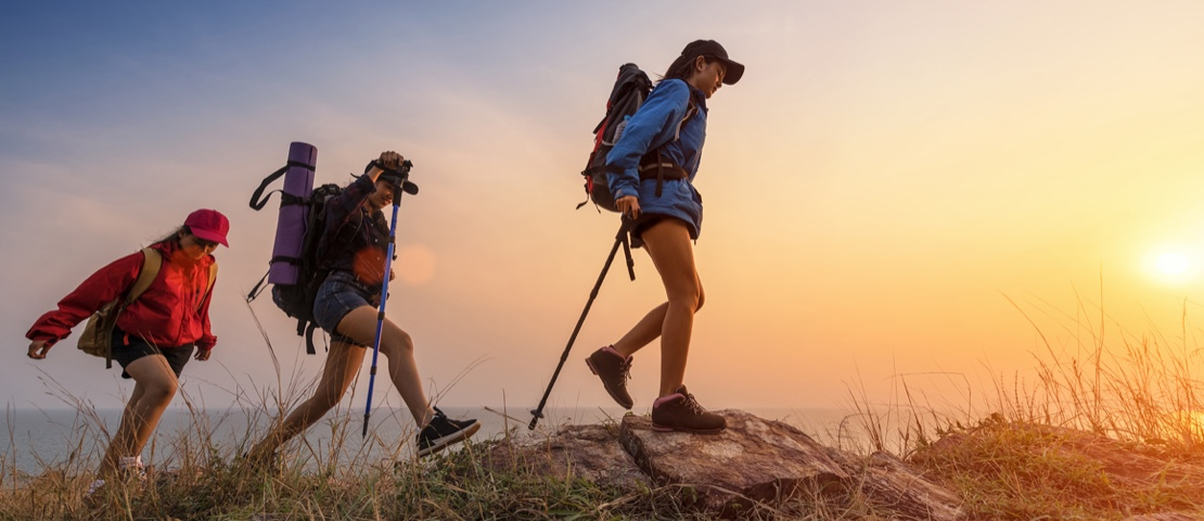 Consejo trekking