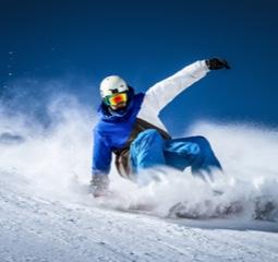 Consejos para practicar snowboard