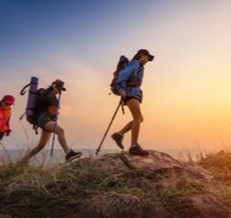 ¿Qué necesito para practicar trekking?