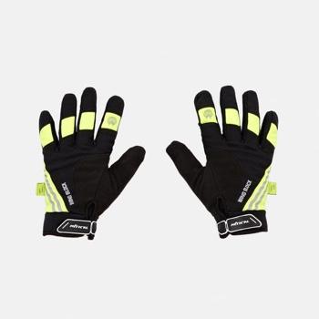 Ver guantes para la bici
