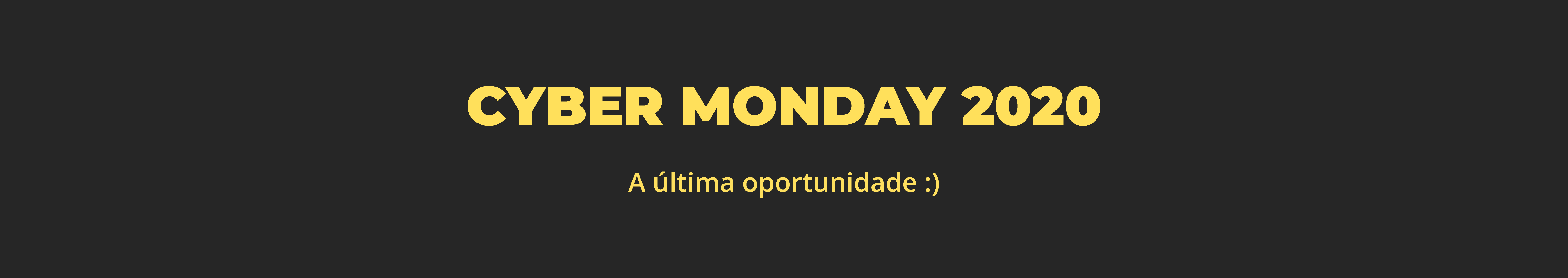 Cyber Monday Portugal