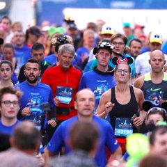 Disneyland® Paris-Val d'Europe Half Marathon desde los 18 años