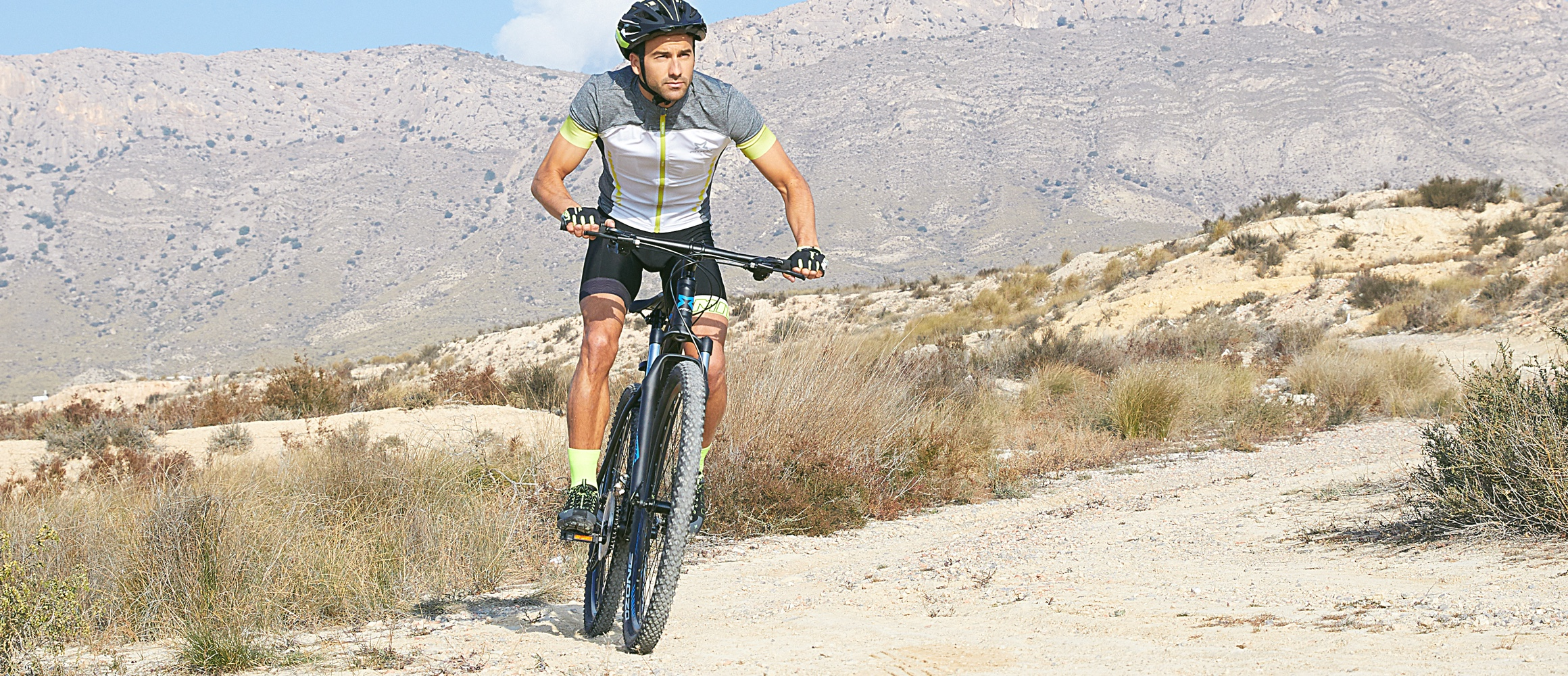 Cesc Godoy / Triatleta profesional