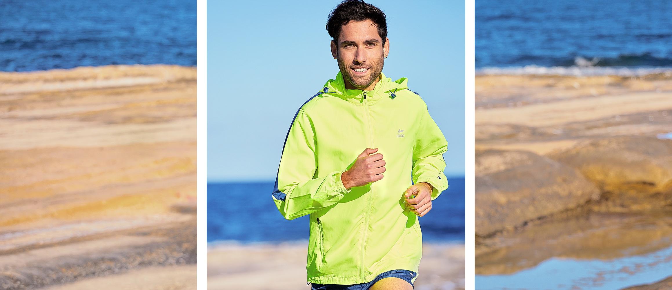 Sergio Turull - Maraton man / travel / lifestyle
