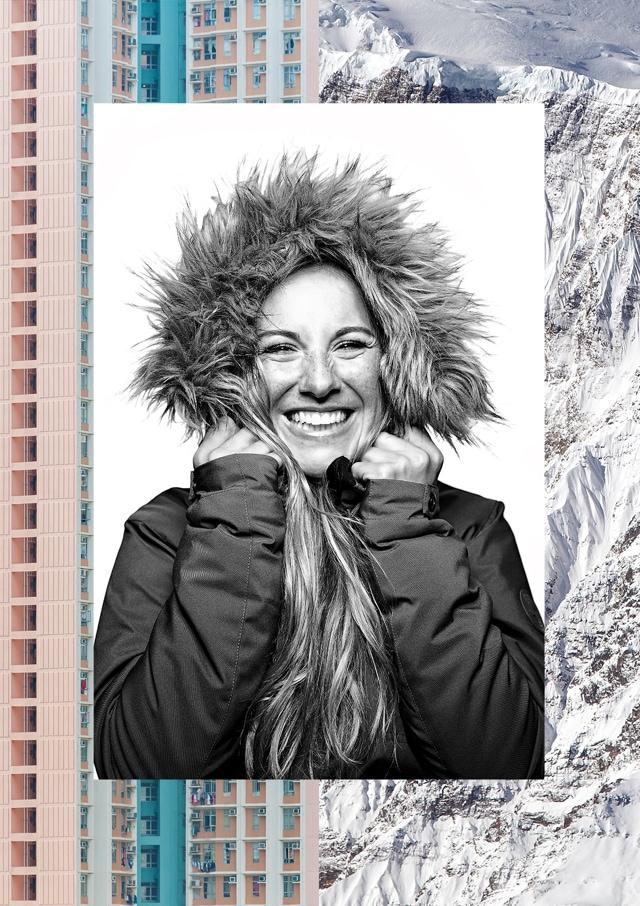 Abrigos mujer bajas temperaturas