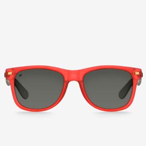 Gafas Sol Rojas Hargus